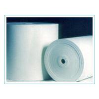 Large picture nonwoven fabric