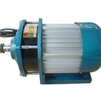 Large picture brushless motor