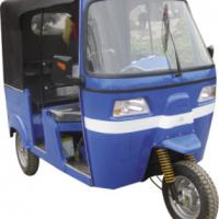 Large picture Bajaj passenger tricycle