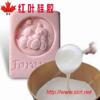 Large picture Mold making silicone rubber