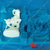 Large picture Manual mold silicone rubber
