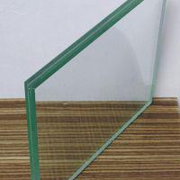 Large picture Laminated glass