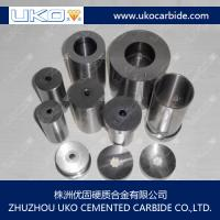 Large picture tungsten carbide High Precision tools