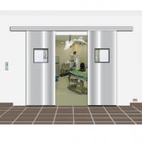 Large picture Automatic Hermetical Sliding Doors