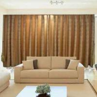 Large picture Remote Control Window Curtains