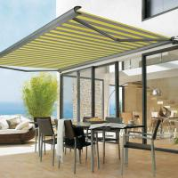 Large picture Automatic Awnings