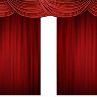 Large picture Electric Stage Curtains