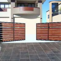 Large picture Automatic Swing Gates