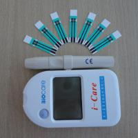 Large picture Blood glucose meter