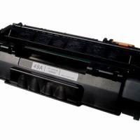 Large picture toner cartridge for HP Q5949A