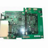 Large picture HP1300 formatter board