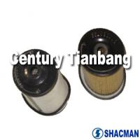 Large picture shaanxi shacman truck parts fuel filter