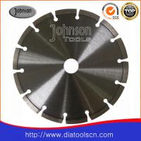 Large picture Diamond saw blade: 180mm laser saw blade for gener