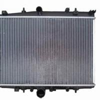 Large picture condensers