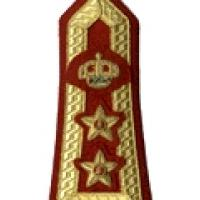 Large picture Shoulder Boards