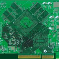 Large picture Computer Card Board (4-layers)