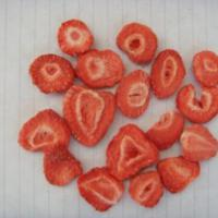 Large picture Freeze dried strawberry