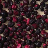 Large picture Freeze dried blueberry