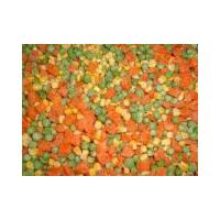 Large picture Frozen  mixed vegetables