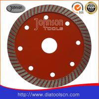 Large picture Diamond tool:110mm Sintered turbo saw blade