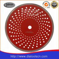 Large picture Diamond tool:300mm Sintered turbo saw blade