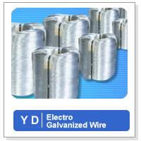 Large picture Galvanized Wire