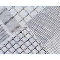 Large picture nickel wire mesh