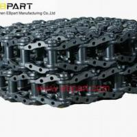 Large picture Track link assembly(Track chain)