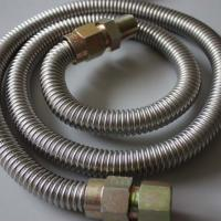 Large picture Stainless Steel Gas Connectors