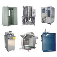Large picture Probiotic and Culture Production Equipment