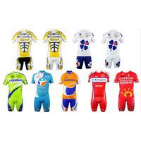 Large picture cycling wear