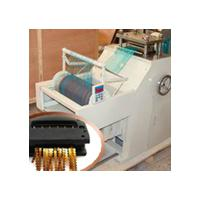 Large picture sequin punching machiner