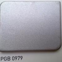 Large picture Silver Metallice 3 mm P&G Bond Aluminium Composite
