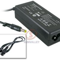 Large picture Compatible HP Laptop AC Adapter 18.5V 3.5A 65W