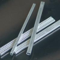 Large picture aluminium spacer bar