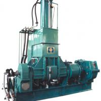 Large picture Rubber kneader machine