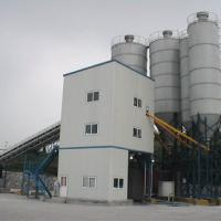 Large picture Concrete Mixing Plant(HZS180)