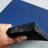 Large picture Safety Rubber Flooring