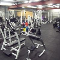 Large picture Rubber Gym Flooring