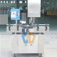 Large picture Can sealing machine