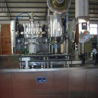 Large picture Beer filling capping 2-in-1 unit machine