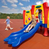 Large picture Outdoor Playground Tiles