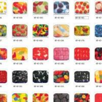 Large picture Vitamin Gummy Candy With Gaurana