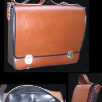 Large picture LAPTOP LEATHER BAG