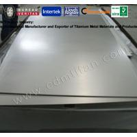 Large picture Titanium Plate and Sheet