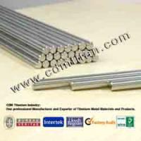 Large picture Titanium Bar and Rod