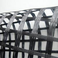 Large picture Polyester Geogrid