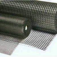 Large picture Fiberglass Geogrid Self-Adhesive