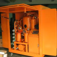 Large picture Transformer Oil Treatment Plant