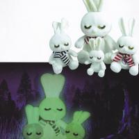 Large picture Luminous Wizard rabbit family
